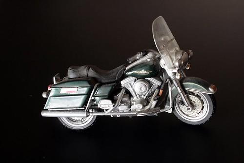 Harley Davidson (Maisto)