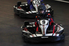 auto racing(0.0), open-wheel car(0.0), formula racing(0.0), dirt track racing(0.0), formula one(0.0), formula one car(0.0), sports car(0.0), automobile(1.0), go-kart(1.0), kart racing(1.0), racing(1.0), vehicle(1.0), sports(1.0), race(1.0), motorsport(1.0),