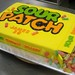 Sour Patch James!