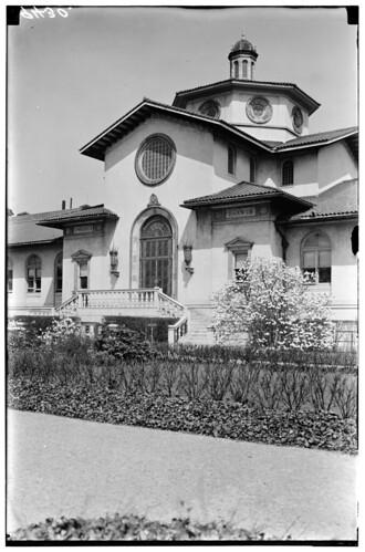 Magnolia Plaza 1937