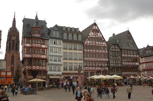 Central Frankfurt