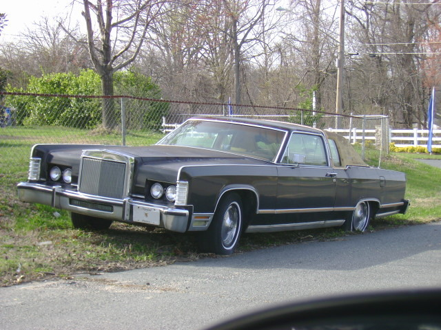 1978 79 lincoln continental town coupe flickr photo. Black Bedroom Furniture Sets. Home Design Ideas