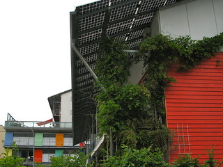 PlusEnergy Terrace Houses III
