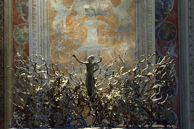 La Resurrezione Quot The Resurrection Quot By Pericle Fazzini In