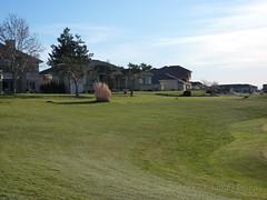 City Of Perth Golf Complex