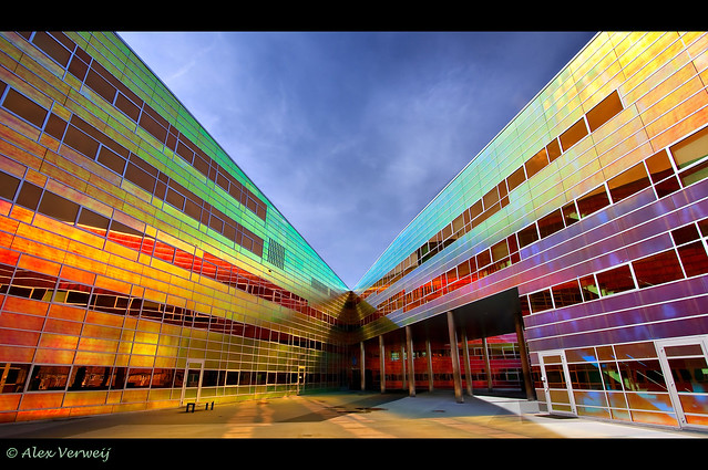 colourful 4 - a gallery on Flickr Colorful Almere