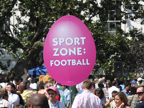 Sport Zone: Football