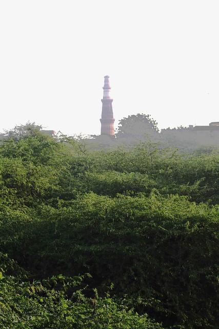 Qutub View