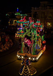 SpectroMagic! Parade