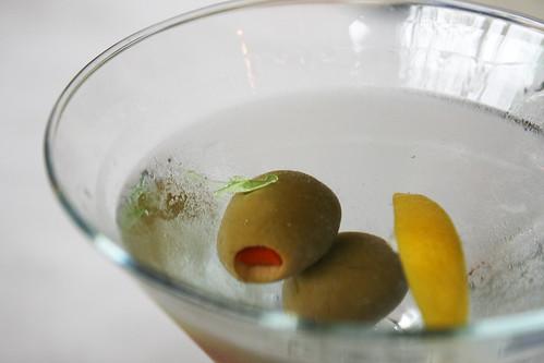 Olives, twist