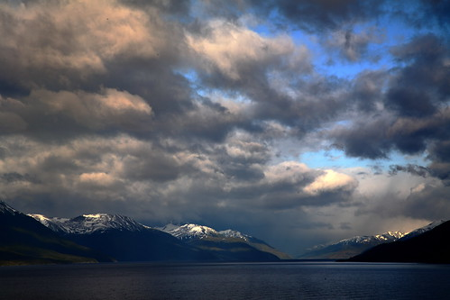 Beagle Channel III
