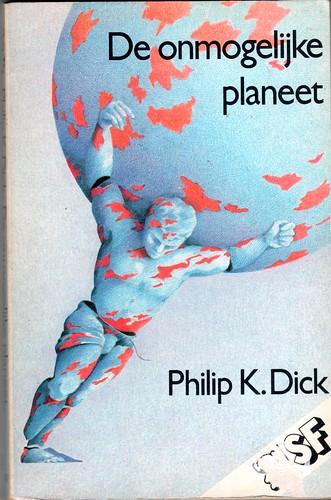 Dick, Philip K - De onmogelijke planeet