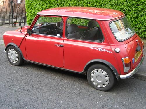 Mini Sprite, 2010-05-04