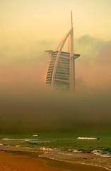 Weird mist