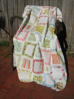 Another Verna quilt