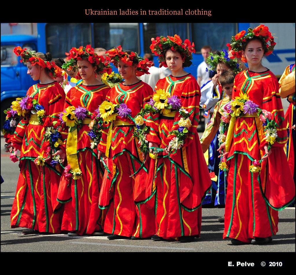Large Ukrainian Ladies 96