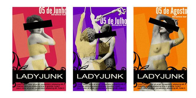 Lady Junk