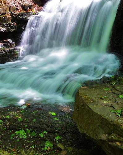 waterfall spring connecticut rockyhill dividend johnjmurphyiii