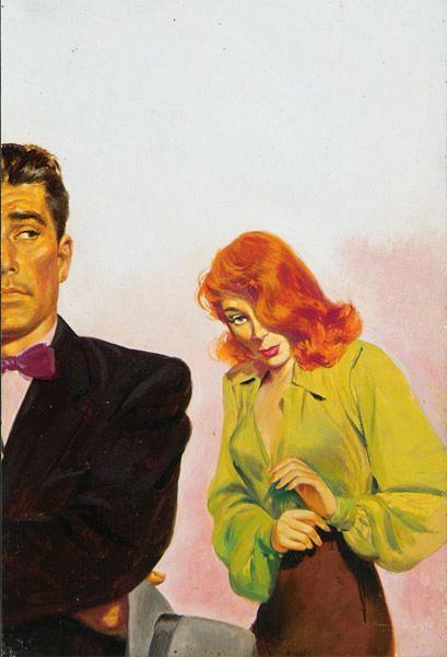 Fools Die on Friday (1951)
