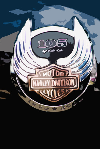 Harley Davidson 045