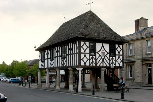 Wootton Bassett Town Hall
