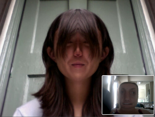 iChat Concepting