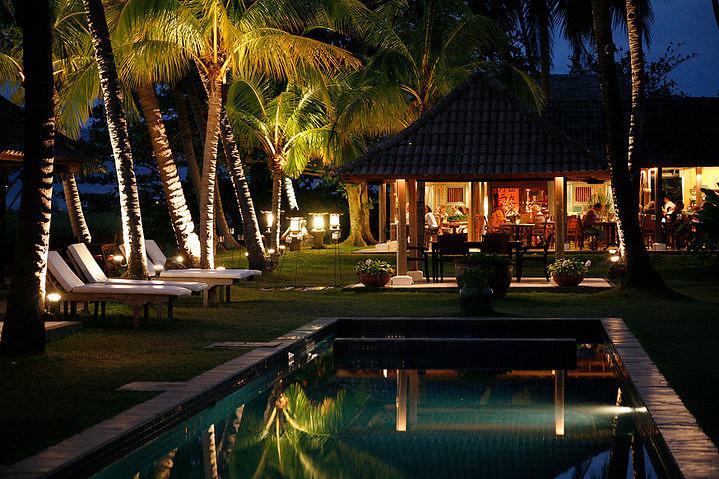 Langkawi - Bon Ton Resort (5)