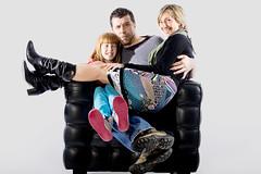 Op zondag 30 mei, de laatste dag van de tentoonstelling Design by Performance, kon je jouw portret laten nemen door fotografe Liesje Reyskens. Niet zomaar een foto, nee, een foto à la Bruno Munari's 'Seeking comfort in an uncomfortable chair'.  www.z33.be/projecten/designbyperformance