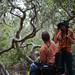 (6 from 6 pics of...) Dawn Beattie, Kevin Cole, and Mike Baird do a digital photo walk at the beautiful Elfin Forest in Los Osos, CA by mikebaird