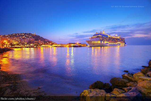 Celebrity Caribbean Cruise, 10 Nights From Fort Lauderdale ...