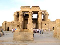 Egypt. Kom Ombo Temple