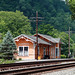 Small photo of Alderson, WV Station