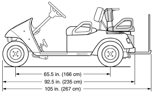 4686795322 on wiring diagram for ezgo golf cart