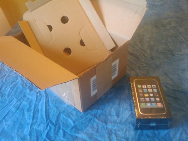 Iphone X Verpackung Kaufen