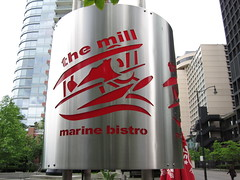 The Mill (Coal Harbour)