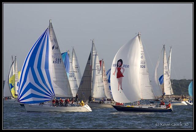 DEHLERIOUS (IVB69) a Dehler Optima 101 yacht