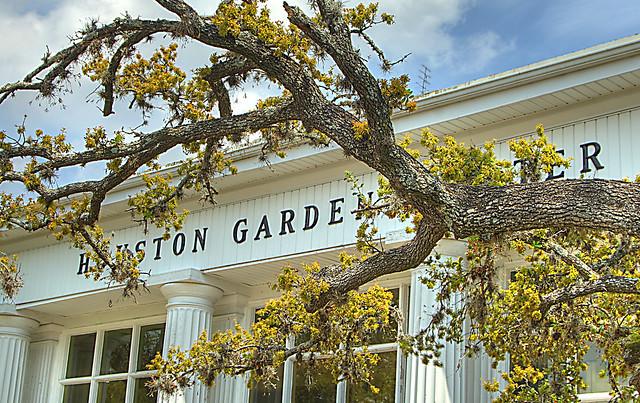 Hermann park houston garden center hdr flickr photo sharing Houston garden centers houston tx