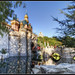 Afternoon at Sleeping Beauty's Castle (Explore) by Gregg L Cooper