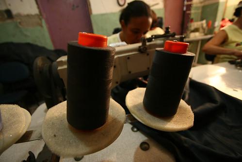 Trabalho Desenvolvido Pala Associação das Costureiras de Itapagipe.