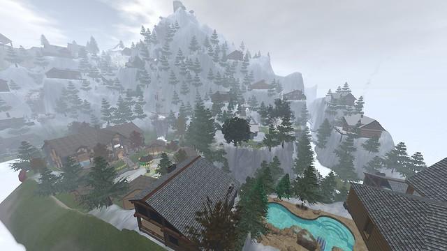 Wolf mountain ski resort peachtree resort 53 44 32 for App ski mountain cabin rentals