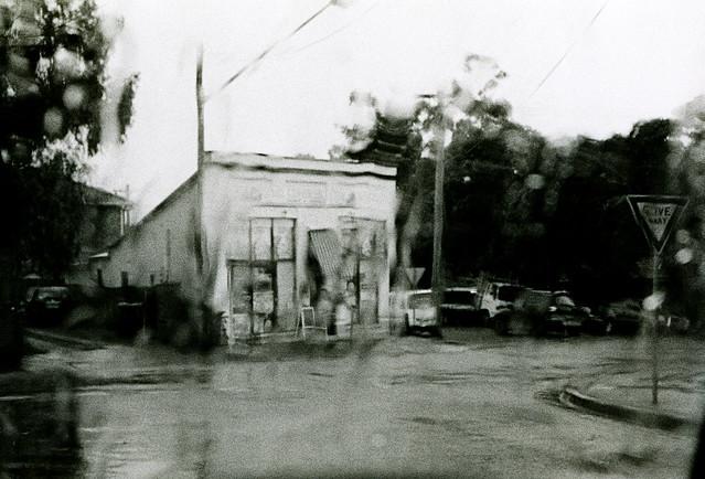 Corner Store, Granville
