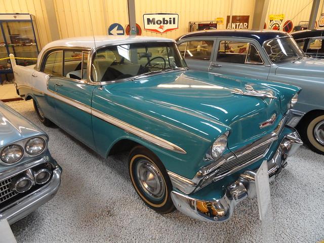 Photo for 1956 chevrolet 4 door hardtop