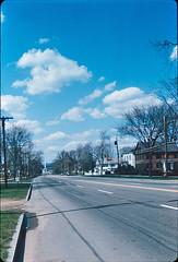 Main Street in Keene New Hampshire
