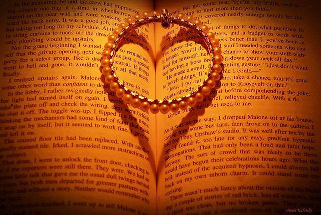 Immortal Love ....