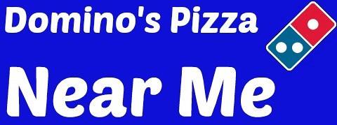 Domino's Pizza near me