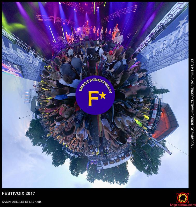 FESTIVOIX 2017