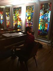 "Church Ave Sessions - July 6 ""Lyrics, Tall Tales & Tunes"""