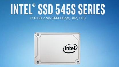 Intel 545S