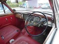 Jaguar Mk.2 3.8 (1965)