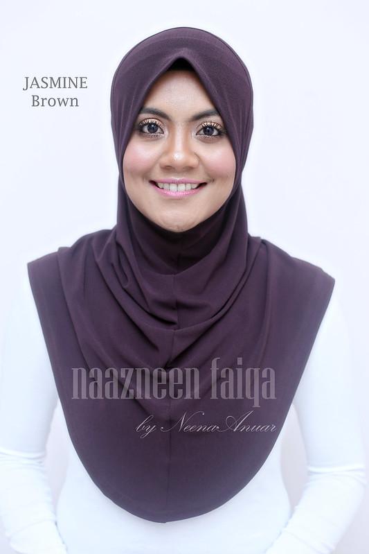 Jasmine (Brown)